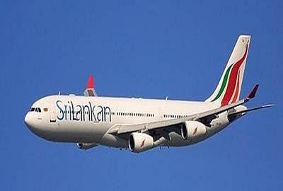 Air Lanka flight develops technical snag; 122 passengers safe