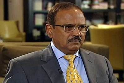 Pakistan ceasefire:  Response to be forceful, says Ajit Doval