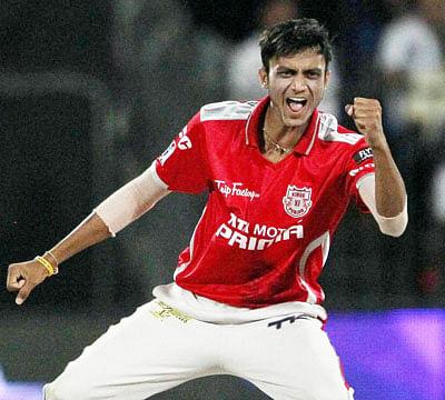 Akshar Patel added to Indian ODI, T20 squad