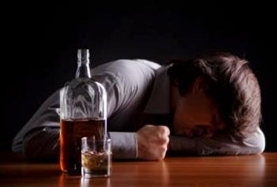 Suicide risk linked to insomnia, alcohol use
