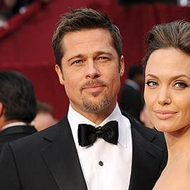 I have visible and invisible scars: Angelina Jolie on Pitt divorce