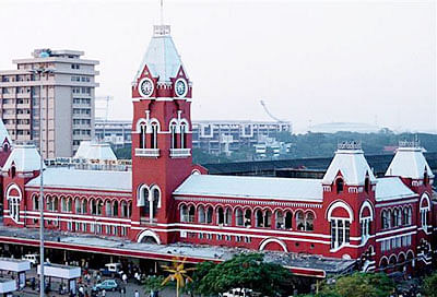 Chennai in Lonely Planet 2015 list of top 10 cities to visit