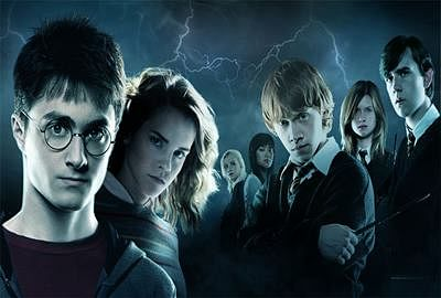 Warner Bros. to release `Harry Potter` spin-off trilogy