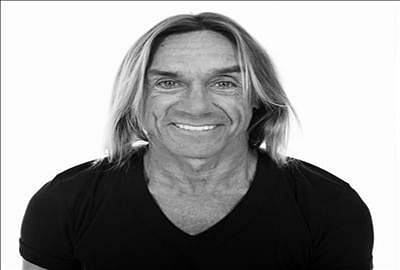 Iggy Pop lashes out at today's `immoral music`