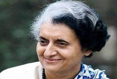 Rahul Gandhi remembers grandmother and former PM Indira Gandhi on her death anniversary