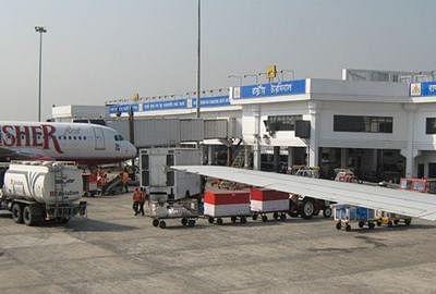 TMC leader Chakraborty arrested for carrying pistol at Kolkata airport