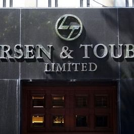 L&T Construction bags 'large' contracts for its power transmission, distribution business
