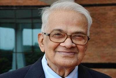 Veteran journalist M.V. Kamath dies