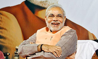 PM to flag off 'Run for Unity' today