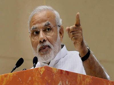 PM unveils labour reforms