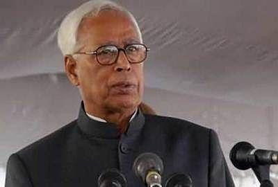 'No move to change J&K governor'