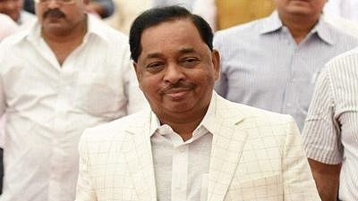 Will work to form BJP government, says Narayan Rane