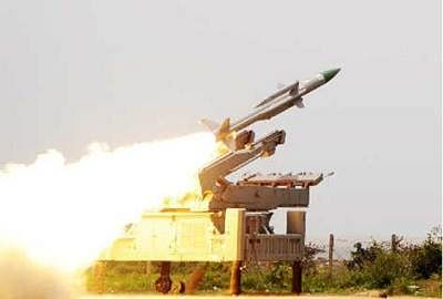 Indigenously developed cruise missile 'Nirbhay' test-fired