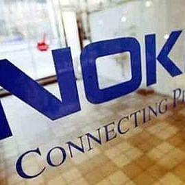 5G caution puts pressure on Nokia