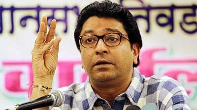 Raj Thackeray calls on Pawar