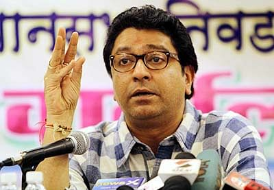 Govt wants riots in country: Raj
