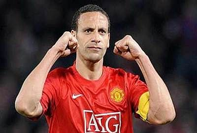 Ferdinand charged over Twitter comment