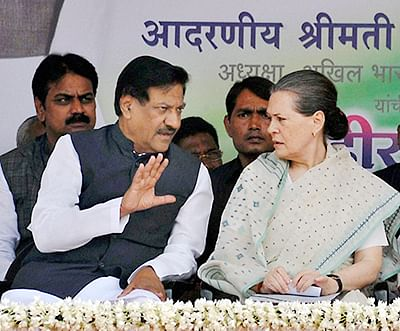 Shiv Sena and NCP reject Prithviraj Chavan's stunning claim on govt formation after 2014 assembly election