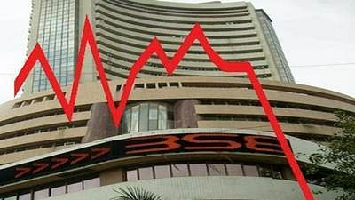Earnings of Sensex companies to decline up to 8 pc: Analyst