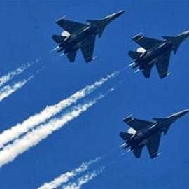 IAF plans to boost squadron strength with purchase of 33 fighter jets