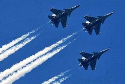 India grounds Sukhoi-30 fleet; safety checks on