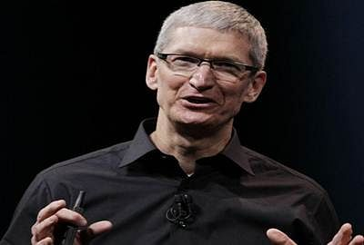 App store competition: CEO Tim Cook gives 'polished' remarks; 'seemed flustered' facing tough queries