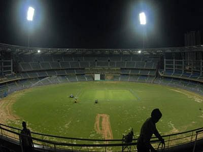 Shifting IPL matches not solution to drought