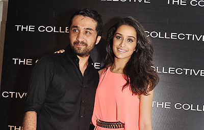 Siddhanth Kapoor's going to rock it