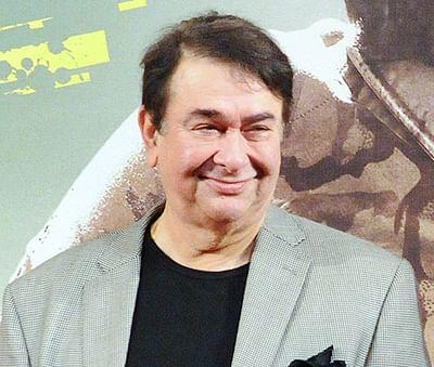 We will never remake 'Awara': Randhir Kapoor