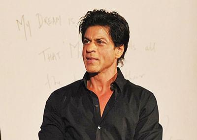I need not prove my secular credentials: SRK