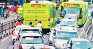 BRTS issue: Ball in Chief Justice's court