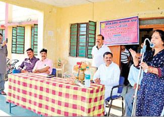 Bhoj Shodh Sansthan organises workshop ' Swachh Bharat Swastha Bharat'