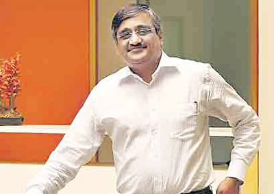 Future Group lost Rs 7,000 cr revenue in first 3-4 months of COVID-19 pandemic: Biyani