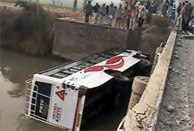 12 killed in Himachal bus accident