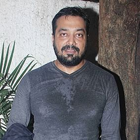Viral video shows Anurag Kashyap rolling a 'joint', filmmaker says it's tobacco