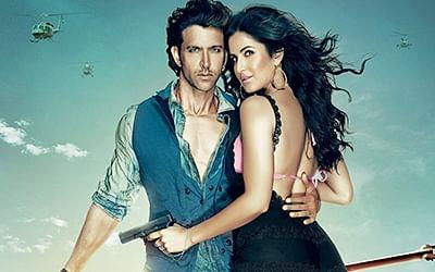 'Bang Bang!' crosses Rs.150 crore in India