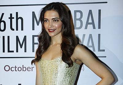Keen to feature in French, Iranian films: Deepika Padukone