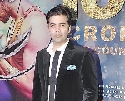 KUCH KUCH… gave me everything  I have today: KJo