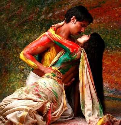 Rang Rasiya:  A visual treat