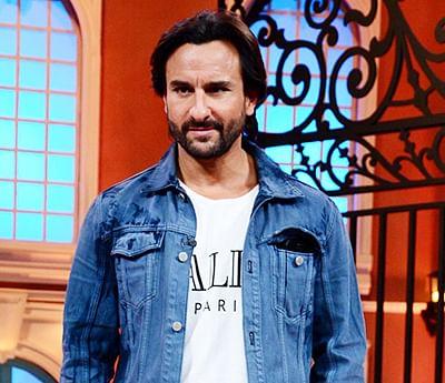 Saif Ali Khan on making movies like OMKARA,  PARINEETA