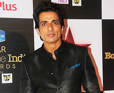 Sonu Sood looks at HNY as a cut-off point in his career