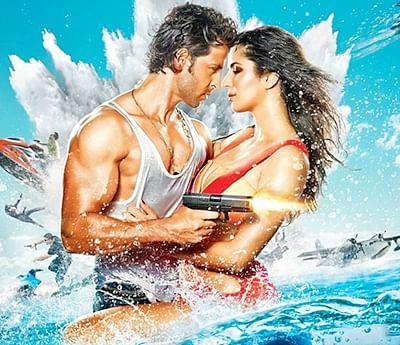 'Bang Bang' most successful Hindi film in Kerala