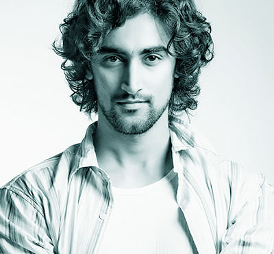 Light & sound… with Kunal Kapoor