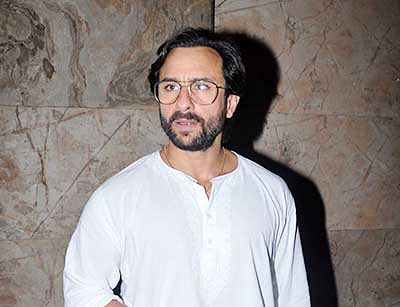 Saif to appear 'subtle'  in HAPPY ENDING