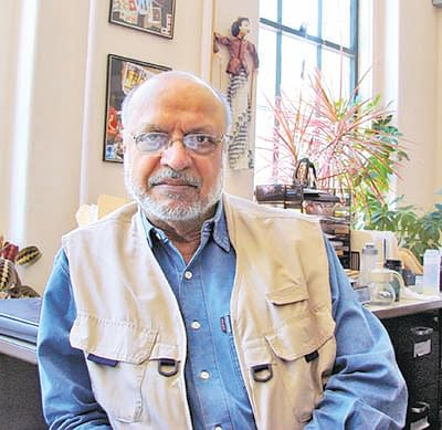 Even films set in rural India focus on crime & corruption: Shyam Benegal