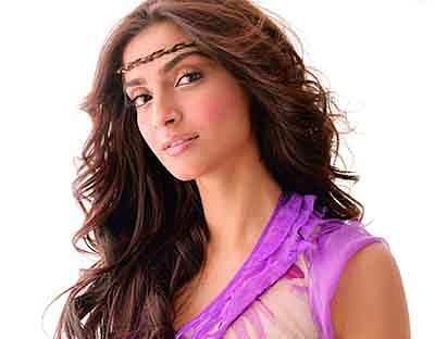 Sonam sets the record straight