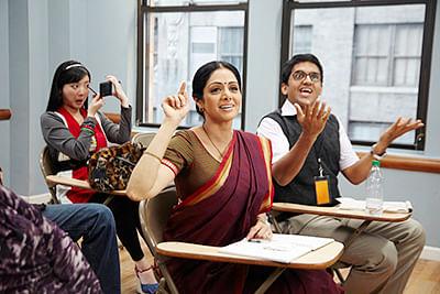 Sridevi is the reason I made my second film: Gauri Shinde