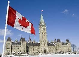 Shooting At Canadian Parliament