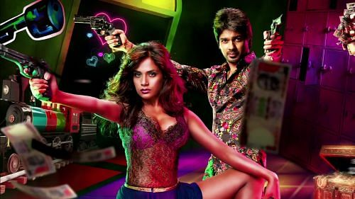 Movie Review: Tamanchey – Illogical plot, predictable climax