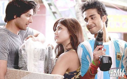 Movie Review: Sonali Cable: A 'Cable' with no connection